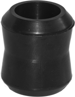 014-11-002-A 1.16 x 0.75 x 1.3 Hourglass mounting bushing