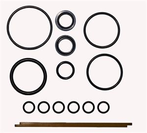 803-00-022-A 3.0 series rebuild kit3 tube bypass
